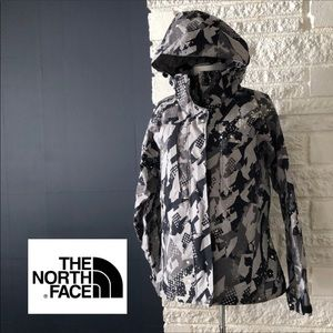 The North Face Gore Tex Summit Series Coat